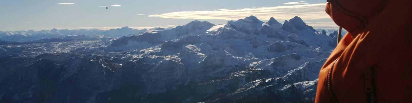Z Filzmoos do údolí St. Wolfgang