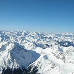 Přelet Alp