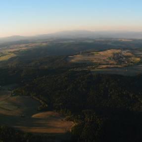 Bouzov–Žipotín, 31.8.2016