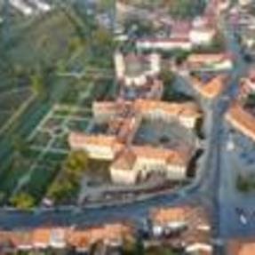 Jaroměřice nad Rokytnou–Vísky 11.9.2016