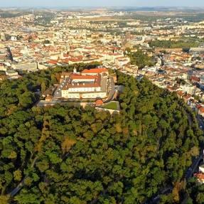 Brno–Žebětín, 21.7.2017