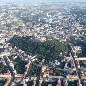 Brno–Kuřim, 11.8.2019