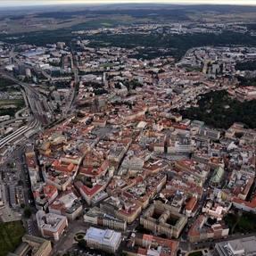 Brno–Jiříkovice, 23.8.2020 2