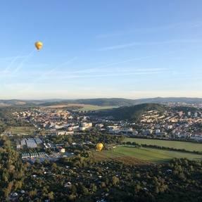 Brno – Chudčice, 19.9.2020