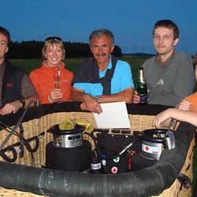 Telč - Pavlov (19.7.2008)