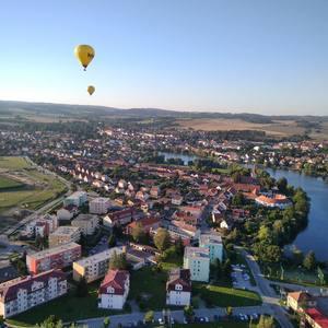 Telč–Horní Cerekev, 21.8.2020