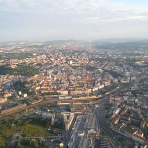 Brno–Mutěnice, 15.9.2020
