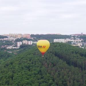 Brno - Veverské Knínice (14.5.2011)