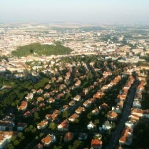Brno - Říčany (12.7.2011)