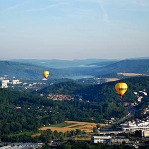 Brno - Drásov (ráno 17.7.2011)