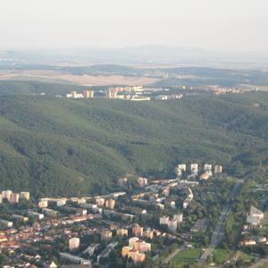 Brno–Všechovice, 17.8.2011