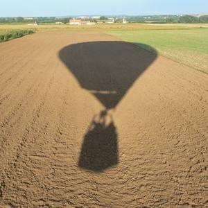 Let balonem (15.08.2011)