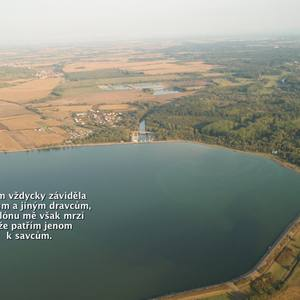 Pálavské vrchy, 23.9.2011