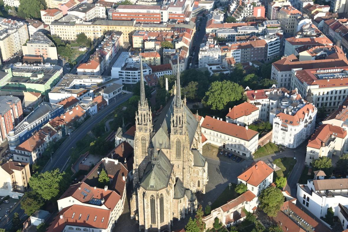 Brno–Syrovice, 16.7.2017