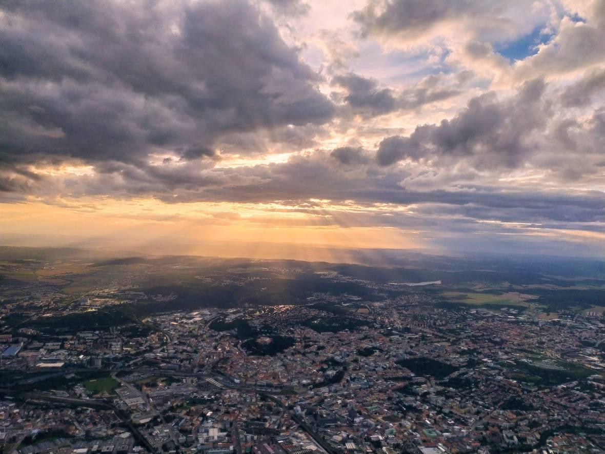 Brno–Jiříkovice, 23.8.2020