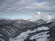 Od Dachsteinu až do Villachu