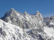 Pojďte s námi létat v Alpách