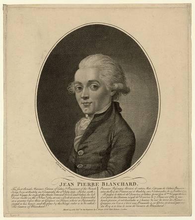 Jean-Pierre Blanchard